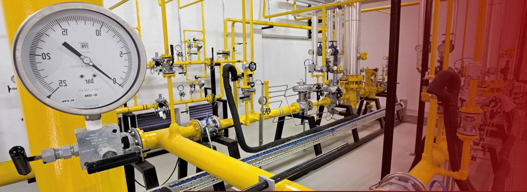 Serivicios y productos gas lp costa rica for Instalacion de gas lp